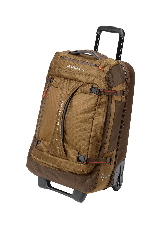 Eddie Bauer ® Expedition Trolley - Medium Braun Gr. 0