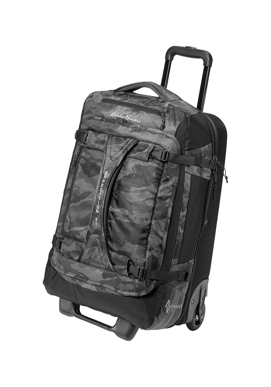 Eddie Bauer ® Expedition Trolley - Medium Grau Gr. 0