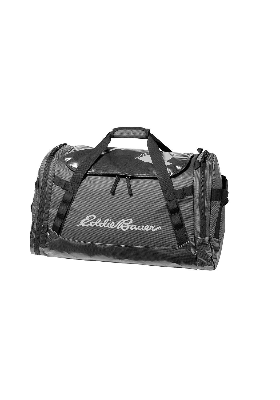 Eddie Bauer ® Maximus 2.0 Duffel - 70 L Schwarz Gr. 0