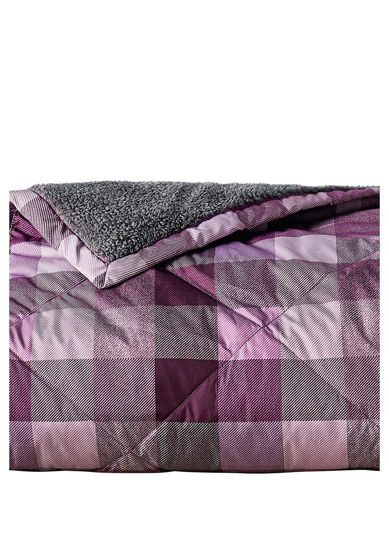 Image of Eddie Bauer ® Daunendecke Violett Gr. 0 Violett
