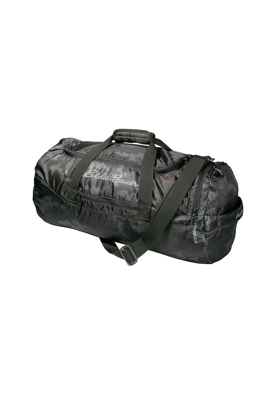 Eddie Bauer ® Stowaway packbarer Duffel - 45L Bunt Gr. 0