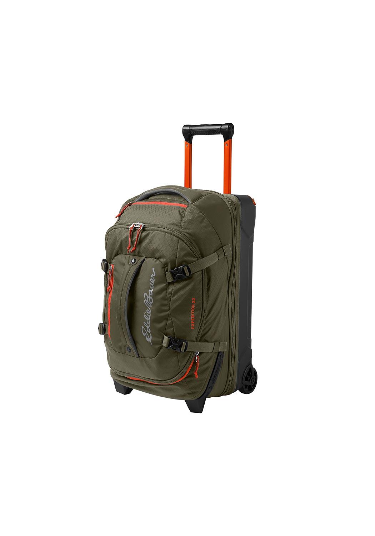 Eddie Bauer ® Expedition 22 Trolley 2.0 - Medium Grün Gr. 0